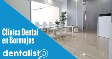 clinica dental bormujos
