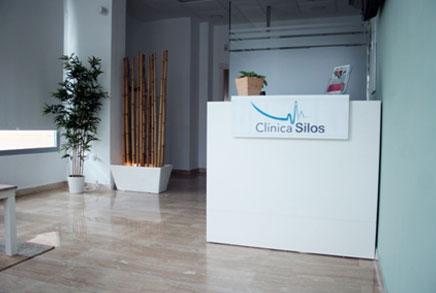 clinica silos