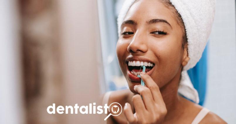 Cuidado básico implantes dentales