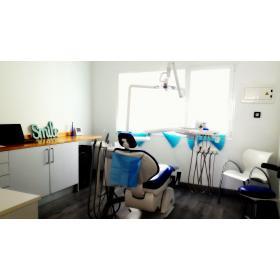 Propiodent clinica dental - Jaén - 2