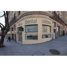 Clinica Dental Urbina - Salamanca - 1